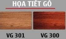 Bảng Giá Alu Triều Chen Vân Gỗ Vg 300 Vg301 Vg302